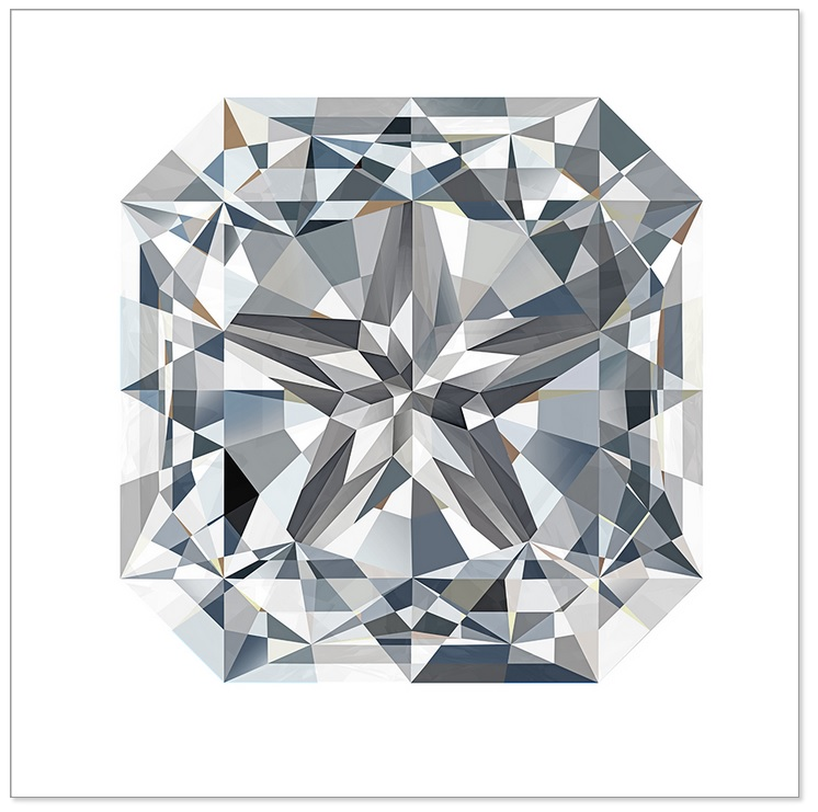 The Star Diamond The Star² Cut
